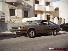 vintage toyota celica project bernice 1982 toyota celica ra63 carsaddiction com
