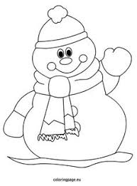 fun coloring pages print christmas coloring