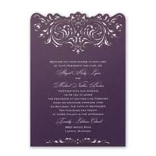 laser cut invitations intricate beauty laser cut invitation invitations by