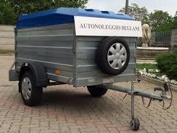 noleggio carrello porta auto noleggio carrello trasporto cose