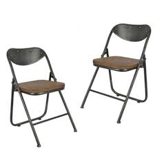 Stakmore Folding Chairs Vintage Buy Wood Folding Chairs Set Of 2 From Bed Bath U0026 Beyond