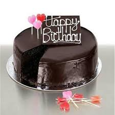 buy birthday chocolate cake express delivery online best prices