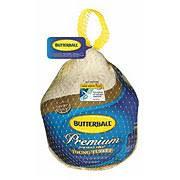 frozen whole turkey butterball frozen premium whole turkey shop turkey at heb
