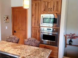 Natural Hickory Kitchen Cabinets What Granite Choice With Natural Hickory Cabinets Hickory Wood