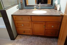 customer project 80 u0027s bathroom remodel by mighty house
