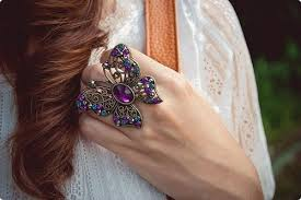 women big rings images Latest fashion rings for women 005 jpg