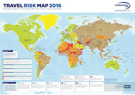travel security images First of its kind travel risk map launched by international sos jpg