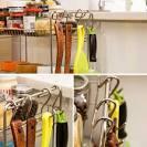 Resultado de imagen para stainless steel hooks kitchen B01AV3ZT6U
