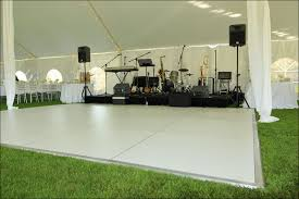 white floor rental tent wedding reception lincolnton ga wedding tent
