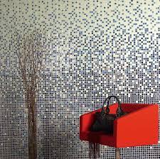 bathroom mosaic tile pool wall glass design fosvit mosavit