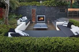 Modern Backyard Design Ideas Stylish Modern Backyard Design Ideas Garden Decors