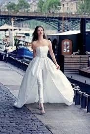 tenue mariage pantalon 123 best mariée en pantalon images on clothes