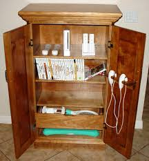 Electronics Storage Cabinet 31 Best Video Game U0026 Electronic Storage Ideas Images On Pinterest