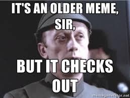 Old Internet Memes - an old internet meme forums