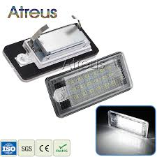 Light Mtb Picture More Detailed Picture About Car Led 2pcs Car Led License Plate Lights 12v Smd3528 Number Plate Lamp