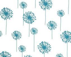 Blue Valances Window Treatments Blue Valances Etsy