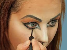 Halloween Cat Makeup Kids Cat Faces For Halloween Makeup Cat Makeup Related Keywords Amp