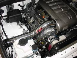 motor de toyota injen powerflow air intakes for toyota sequoia and tundra 2007