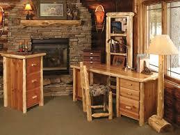 Diy Rustic Desk by Getting Rustic Office Furniture U2014 Furniture Ideas
