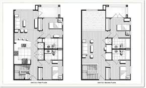 Floor Plan Renderings Architectural Rendering Services