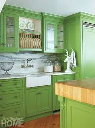 is green a kitchen color what s cooking in the kitchen color new home