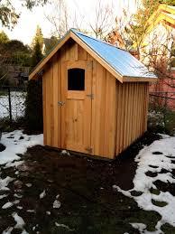 sheds saltbox designs
