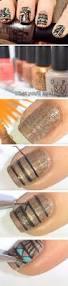 22 easy fall nail designs for short nails blupla