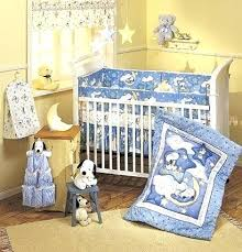 Snoopy Crib Bedding Awesome Snoopy Baby Nursery Theme Lambs Baby Snoopy 4