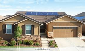 house with solar solar home solar power for houses energy costs solarcity