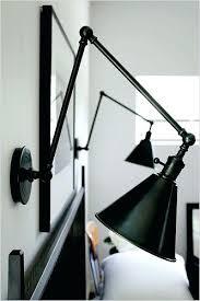Bedroom Reading Wall Lights Wall Ls For Bedroom Bailericead