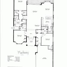 small luxury floor plans one floor plans one open floor house plans one