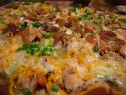 easy thanksgiving leftover recipes smoked turkey nachos