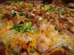 thanksgiving turkey ideas smoked turkey nachos