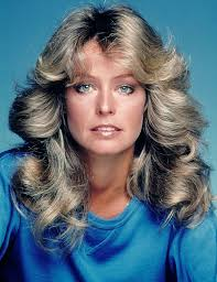 farrah fawcett hair color farrah fawcett flicks lazy penguins