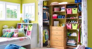 amenagement chambre fille déco chambre fille et garçon peinture et idée couleur