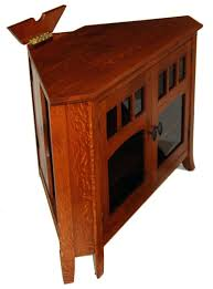 Corner Tv Stands With Electric Fireplace by Tv Stand Amish Corner Electric Fireplace Tv Stand 26 Gallery Of