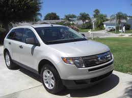 ford crossover 2007 kipper1012 2007 ford edge u0027s photo gallery at cardomain