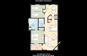 Casinos In Wisconsin Map by Club Wyndham Wyndham Tamarack