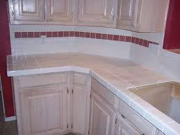 porcelain tile countertops tiled countertops in kitchen u2013 home