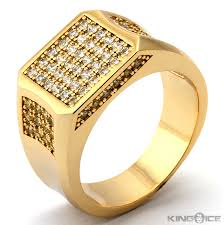 ring gold gold ring for men design king mens yellow gold his