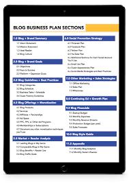 download restaurant business plan sample letter of introduction