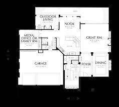 mascord house plan 2451 rylander