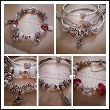 themed bracelets pandora beautiful heart themed bracelets pandora