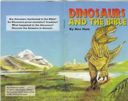 dinos and bible suttkus