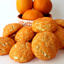 orange gem cookies for military care package 22 the monday box