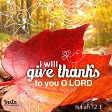psalm 116 17 i will offer to you the sacrifice of thanksgiving and