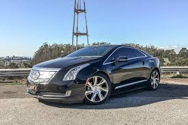 rent cadillac cts rent a black cadillac elr in san francisco getaround