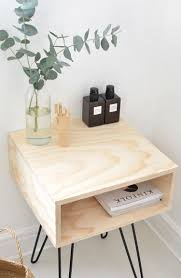 10 creative diy nightstand projects coffee stands diy