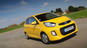 kia picanto car deals with cheap finance buyacar
