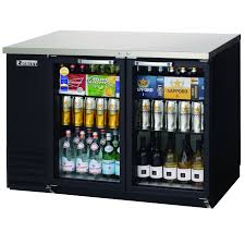 mini bar fridge glass door commercial restaurant supplies u0026 equipment